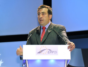 foto: European People's Party - EPP Congress Warsaw, licencja CC BY 2.0 via Wikimedia Commons