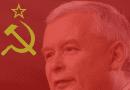 Socjalizm przedstawiony przez Kaczyńskiego przerażający