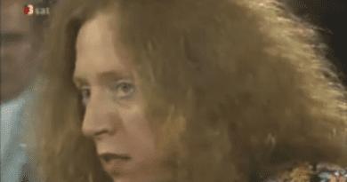 Karin Struck – odrzucona za mówienie prawdy