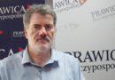 Piotr Strzembosz: Pustka niepodległości