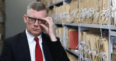 """Cenckiewicz apeluje do """"ludzi dobrej woli"""" o pomoc"""