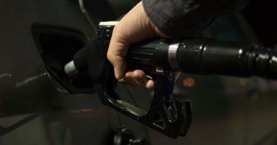 Benzyna wkrótce przekroczy cenę 6zł