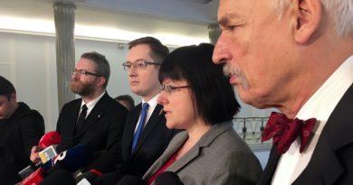 Kalinowski: Kaja Godek zmienia grę na prawicy (MediaNarodowe.com)