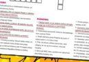 """Czasopismo dla ameb. Ta krzyżówka w """"Gazecie Polskiej"""" najlepiej pokazuje stan umysłu i """"humoru"""" propartyjnego betonu"""