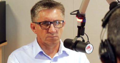 """Tak PiS rozmawia z dziennikarzami. Za pytanie o """"Zatrzymaj aborcję"""" poseł Matusiak banuje"""