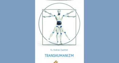 """""""Transhumanizm"""". Czy ludzkość zostanie zniewolona za pomocą technologii, która ma jej służyć?"""
