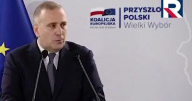 Czyżewski: O mianowaczach prawdy