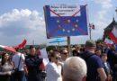 Bury: Propaganda dalszej integracji UE