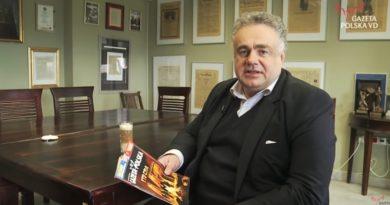 Międlar: Kluby Gazety Polskiej porzucają tłustego propagandzistę (WIDEO)