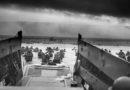 Incydent na obchodach lądowania w Normandii. Merkel wśród reprezentantów państw alianckich
