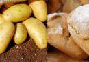 Ceny rosną. Ziemniaki 100 proc. droższe niż rok temu, chleb o 50 proc.