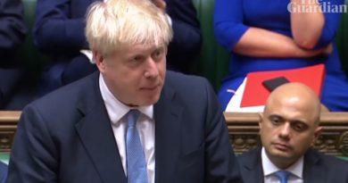 Bury: Nowy premier Wielkiej Brytanii – co z Brexitem?
