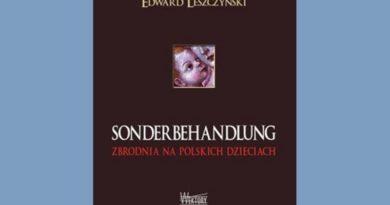O specjalnym traktowaniu dzieci polskich