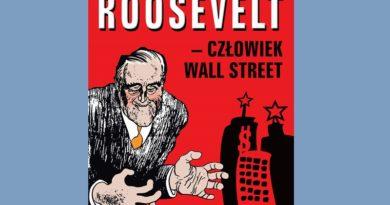 Franklin Delano Roosevelt – prezydent (nie)biednych ludzi