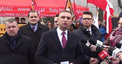 #STOP447 w Sejmie! Zebrano 200 tys. podpisów
