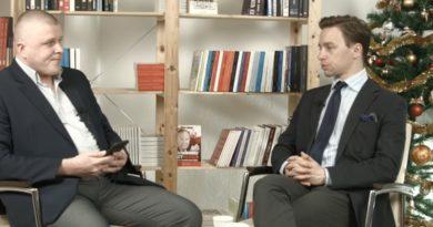 Bosak deklaruje, że jeśli zostanie prezydentem, zaproponuje projekt chroniący życie nienarodzonych dzieci (WIDEO)