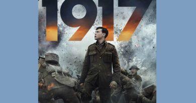"""""""1917"""" – najnowszy film Sama Mendesa (WIDEO)"""