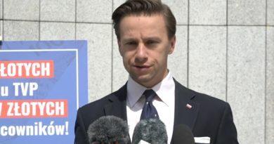 Strzembosz: Kim są wyborcy Krzysztofa Bosaka?
