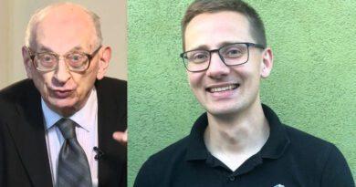 """Bartoszewski dopuszczał się """"antysemickich"""" wypowiedzi? Międlar przypomina wypowiedzi autorytetu PO"""