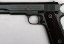 My jesteśmy rozbrojeni, a Czesi właśnie wykupili amerykańskiego Colta