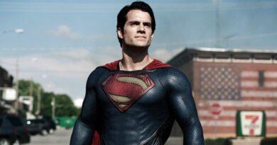 """Zaczynają prace nad nowym """"Supermanem"""". Będzie czarny"""