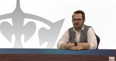 Czy polscy biskupi wierzą w Boga? Marcin Jan Orłowski w Korona TV (WIDEO)