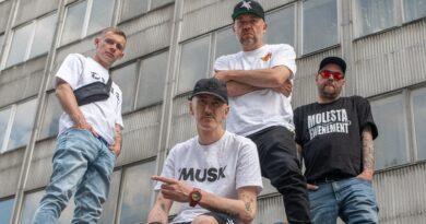 Kolejny popularny zespół odmawia występów z powodu segregacji sanitarnej. Molesta Ewenement nie pojawi się w Chorzowie