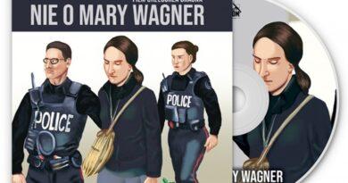 """""""Nie o Mary Wagner"""" już w sprzedaży. Grzegorz Braun przedstawia historię kanadyjskiej obrończyni życia"""