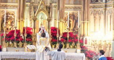 Biskup opolski wydał instrukcję sprawowania Mszy św. w NFRR