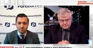 Cwikła: Porozumienie Jarosława Gowina dało wyraźny znak: Zdechliśmy politycznie (WIDEO)