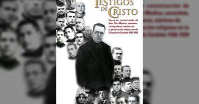 Zamordowano go przy bramie cmentarza. Beatyfikowano ks. Medinę i 126 męczenników z czasu hiszpańskiej wojny domowej